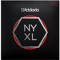 D'Addario NYXL1254 Nickel Wound
