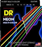 DR Strings NMCE-10 DR NEON