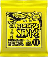 Ernie Ball Beefy Slinky Nickel Wound