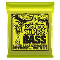 Ernie Ball Regular Slinky Nickel Wound