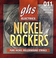 GHS Strings R RM Nickel Rocker