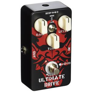 Joyo JF-02 Ultimate Overdrive