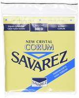 Savarez 500CJ Corum Cristal