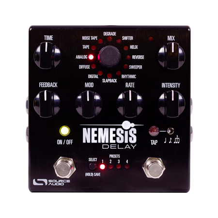 Source Audio SA260 Nemesis